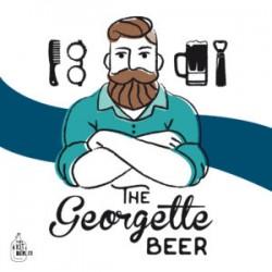 Étiquette bouteille bière...