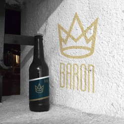 Box mensuelle BARON - 12...