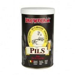 Kit à bière PILS BREWFERM -...