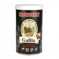 Kit à bière GALLIA Brewferm...