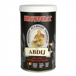 Kit à bière ABBAYE BREWFERM...