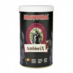 Kit à bière AMBIORIX...