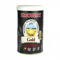 Kit à bière GOLD Brewferm -...