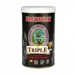 Kit à bière TRIPLE Brewferm...