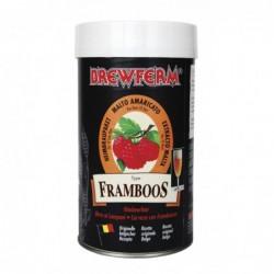 Kit à bière FRAMBOISE...