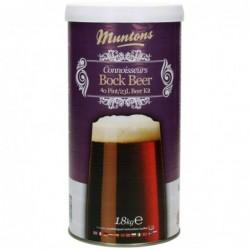 Kit de bière Muntons Bock...