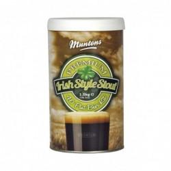 Kit de bière MUNTONS irish...