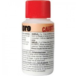 chemipro CAUSTIC - Rolling...