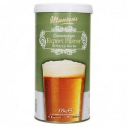 Kit de bière Muntons Export...