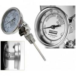 BrewMometer ajustable 1/2...