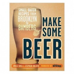 Make Some Beer Book -...