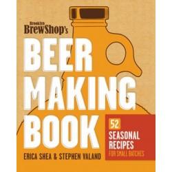 Livre brassage bière - Beer...