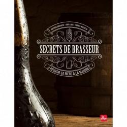 Secrets de brasseur -...