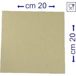 Plaque de filtration 20x20...