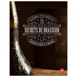 Livre Secrets de brasseur -...