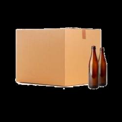 Bouteilles bière 50 cl NRW...
