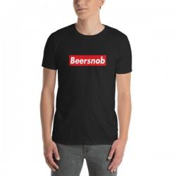 T-Shirt bière noir - Beer...