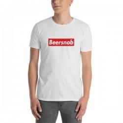 T-Shirt bière blanc - Beer...