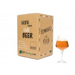 Kit de brassage bière...