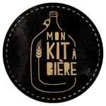 logo mon kit a biere