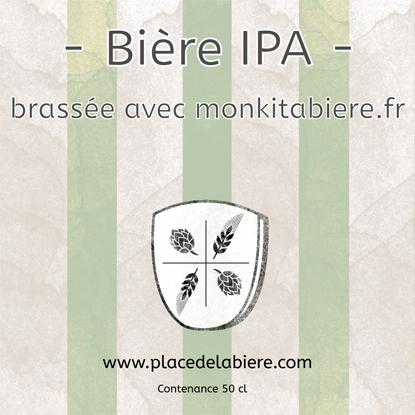 etiquette-biere-ipa-place-de-la-biere-monkitabiere