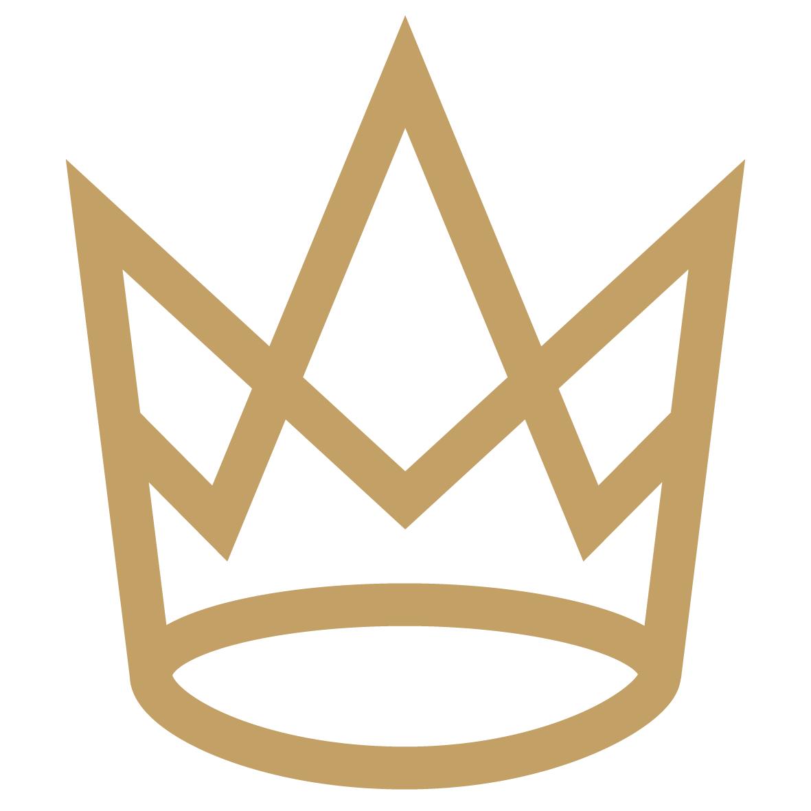 logo biere petite couronne